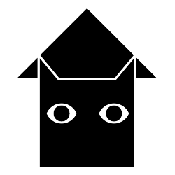 jimdahousecat Logo