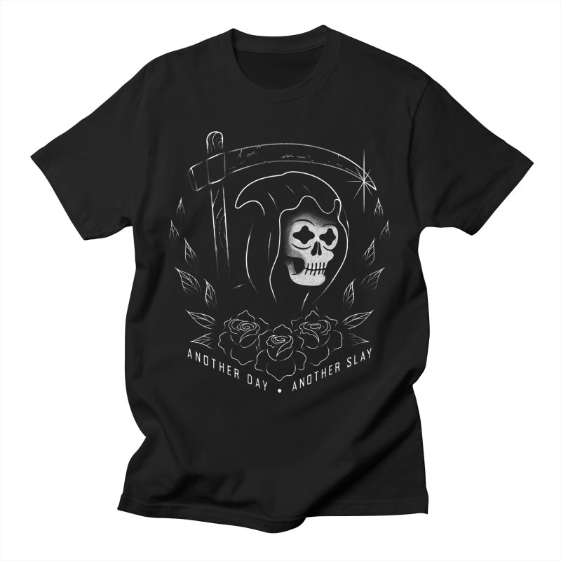 Another Day Another Slay Men's T-Shirt by Jimmy Breen Artist Shop