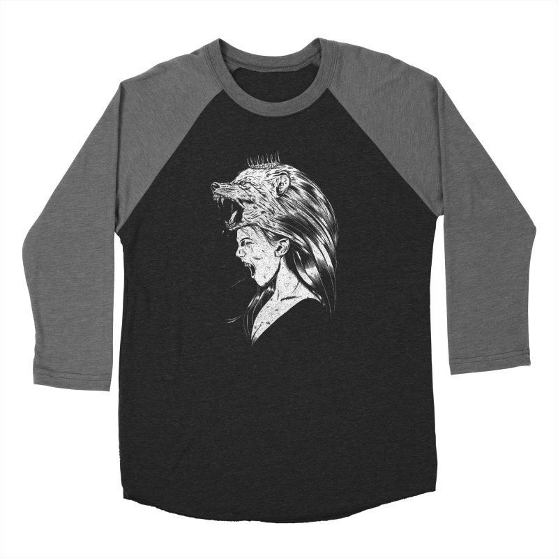 Queen of Anger Men's Longsleeve T-Shirt by Jimmy Breen Artist Shop