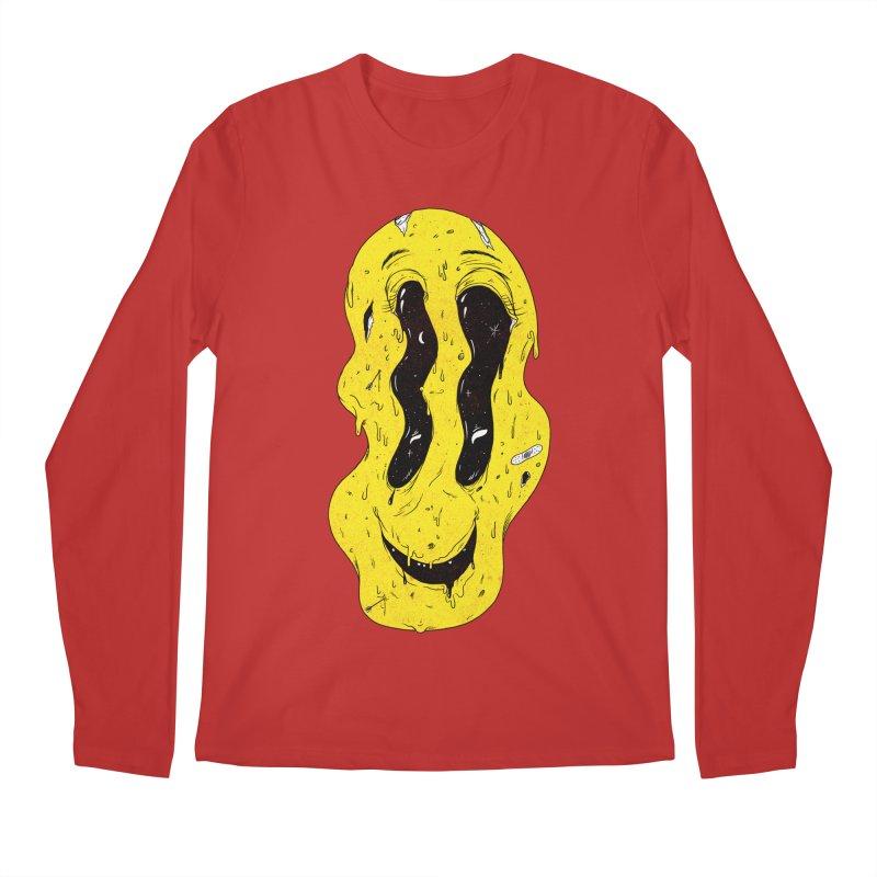 Have A Weird Day Men's Longsleeve T-Shirt by Jimmy Breen Artist Shop