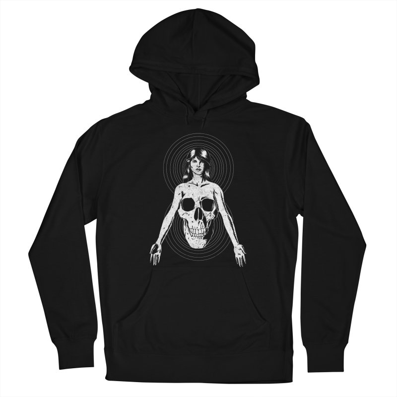 Part of Us Women's Pullover Hoody by Jimmy Breen Artist Shop
