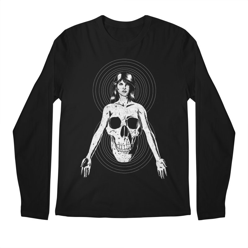 Part of Us Men's Regular Longsleeve T-Shirt by Jimmy Breen Artist Shop