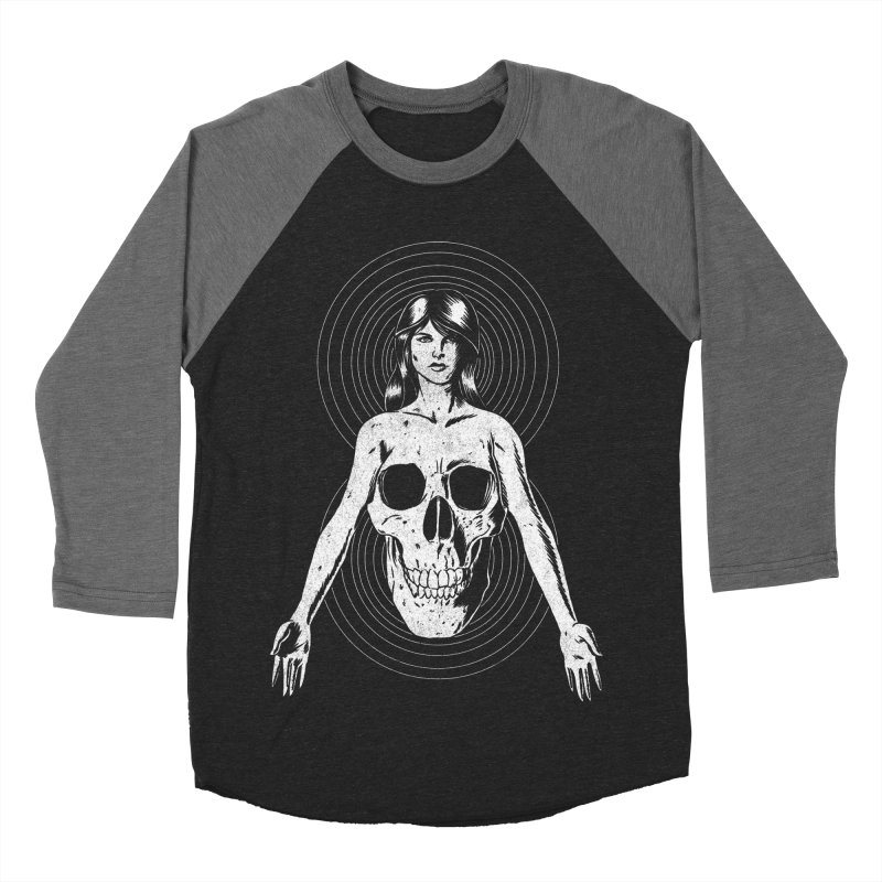 Part of Us Men's Baseball Triblend Longsleeve T-Shirt by Jimmy Breen Artist Shop