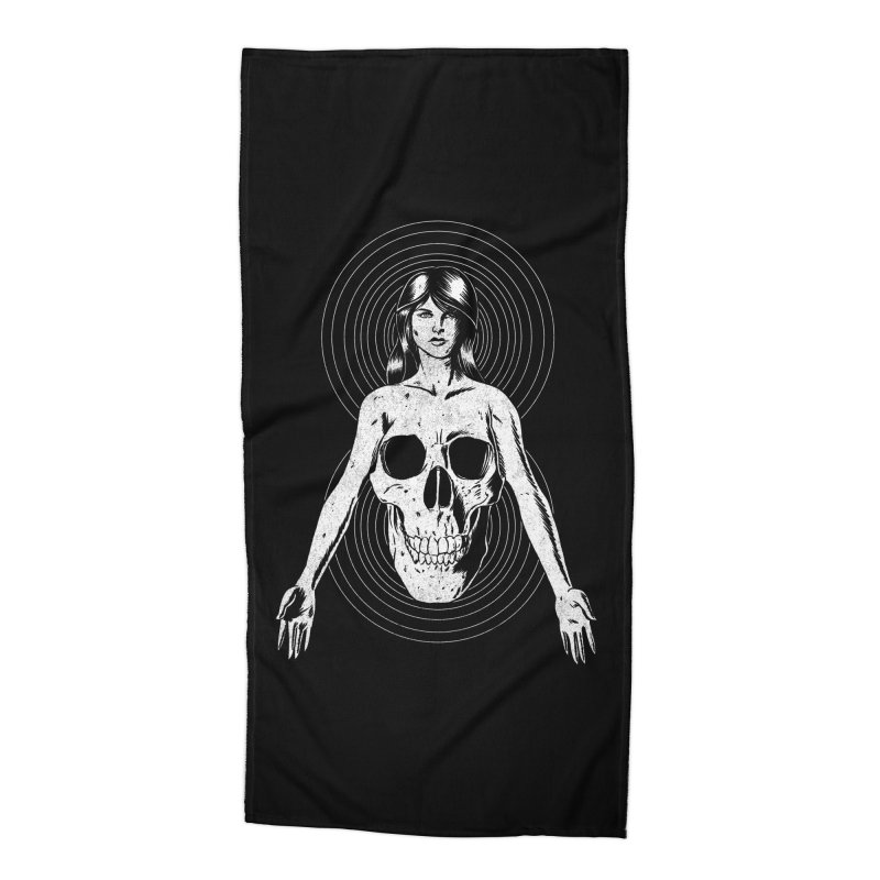 Part of Us Accessories Beach Towel by Jimmy Breen Artist Shop