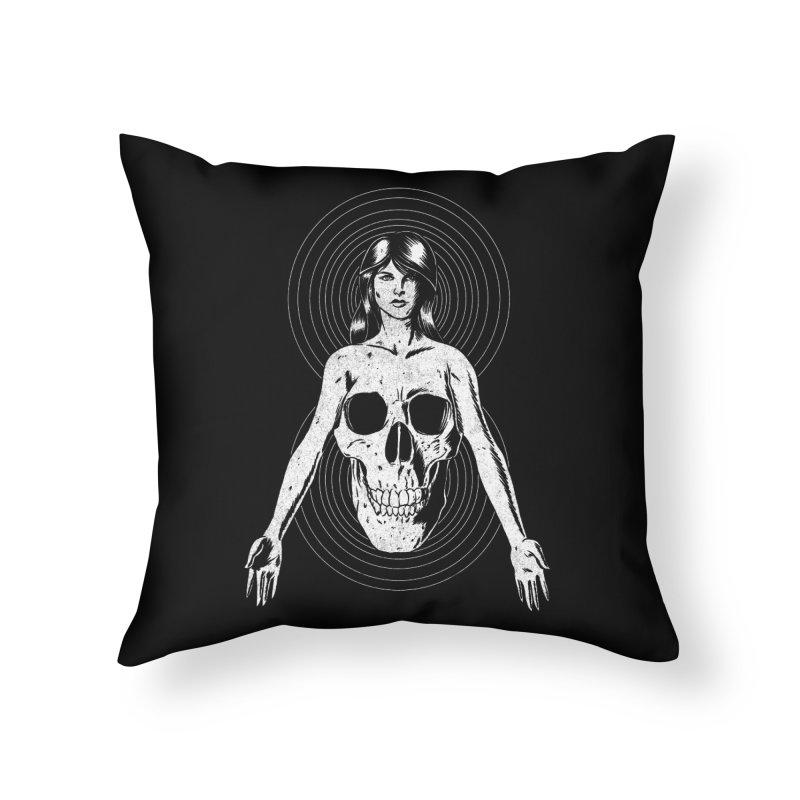 Part of Us Home Throw Pillow by Jimmy Breen Artist Shop