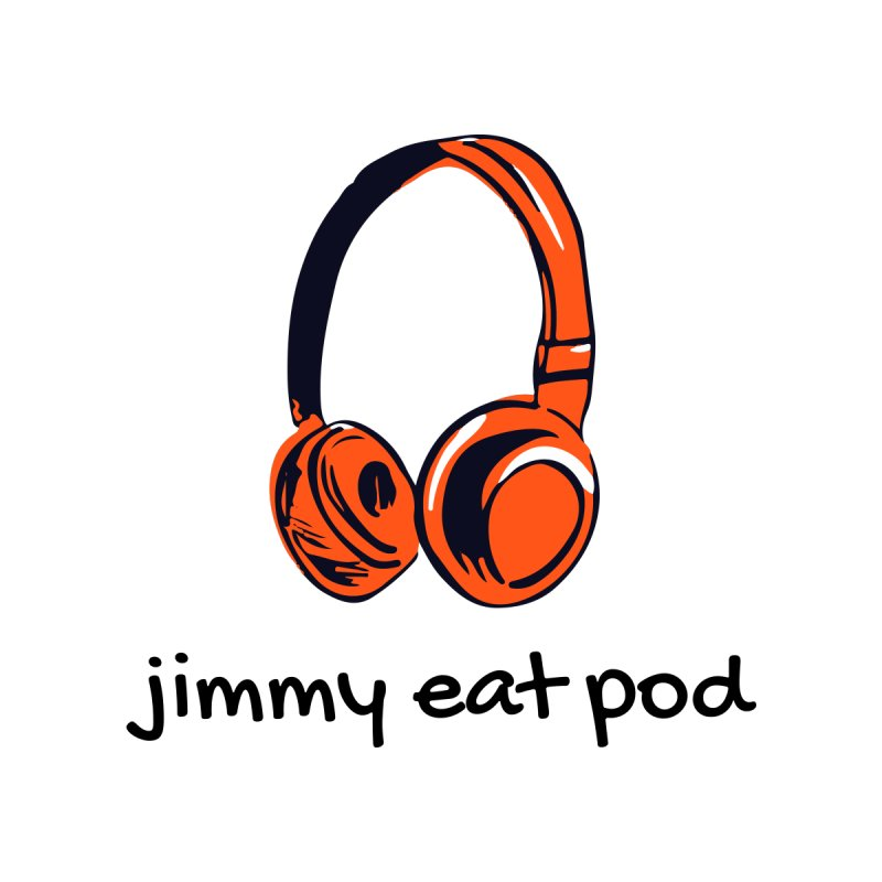 Headphone 2021 Men's T-Shirt by Jimmy Eat Pod's Shop
