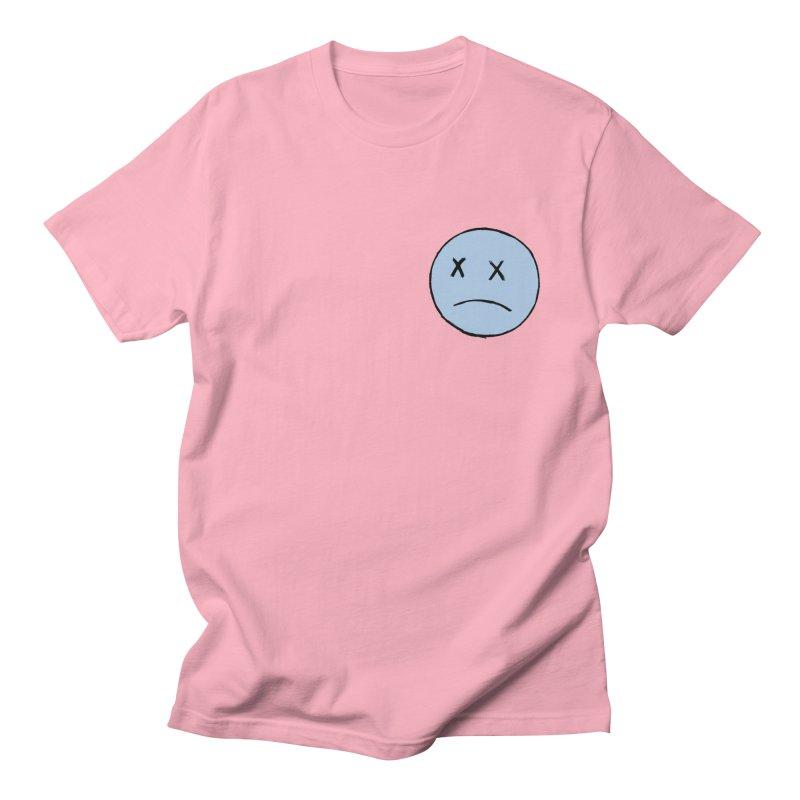 SADBOY LOGO TEE V2 - PINK Women's T-Shirt by JimmyITK