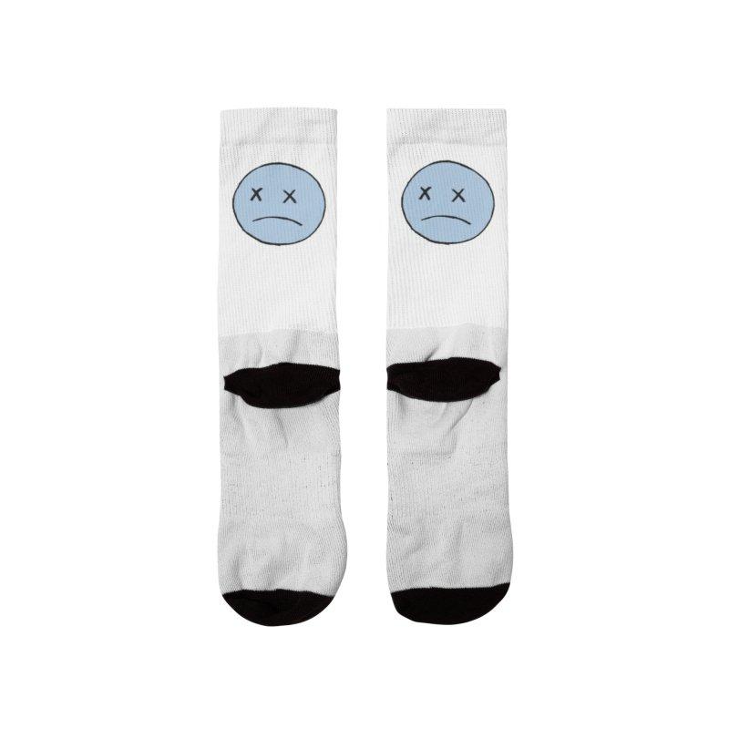 SADBOY LOGO SOCKS Men's Socks by JimmyITK