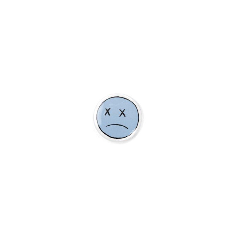 SADBOY LOGO BUTTON Accessories Button by JimmyITK