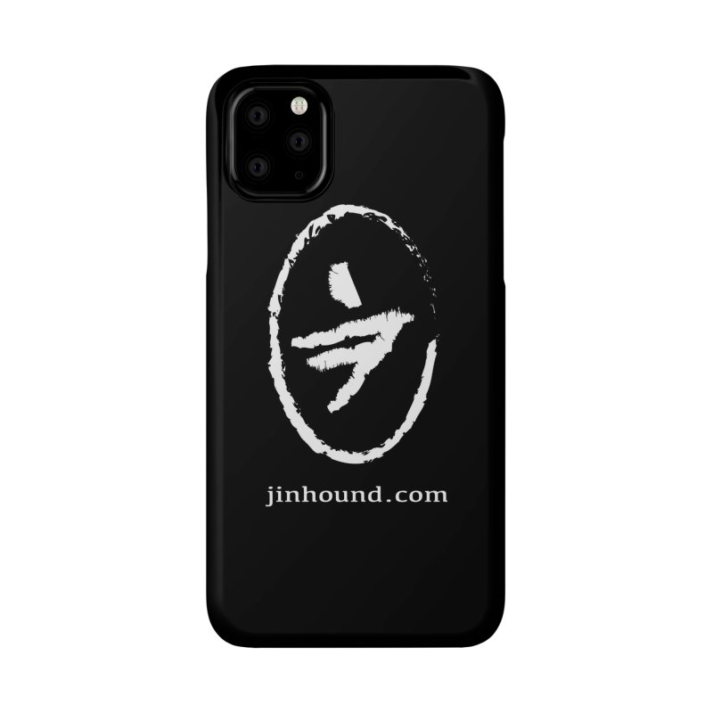 JINHOUND Accessories Phone Case by jinhound's Artist Shop