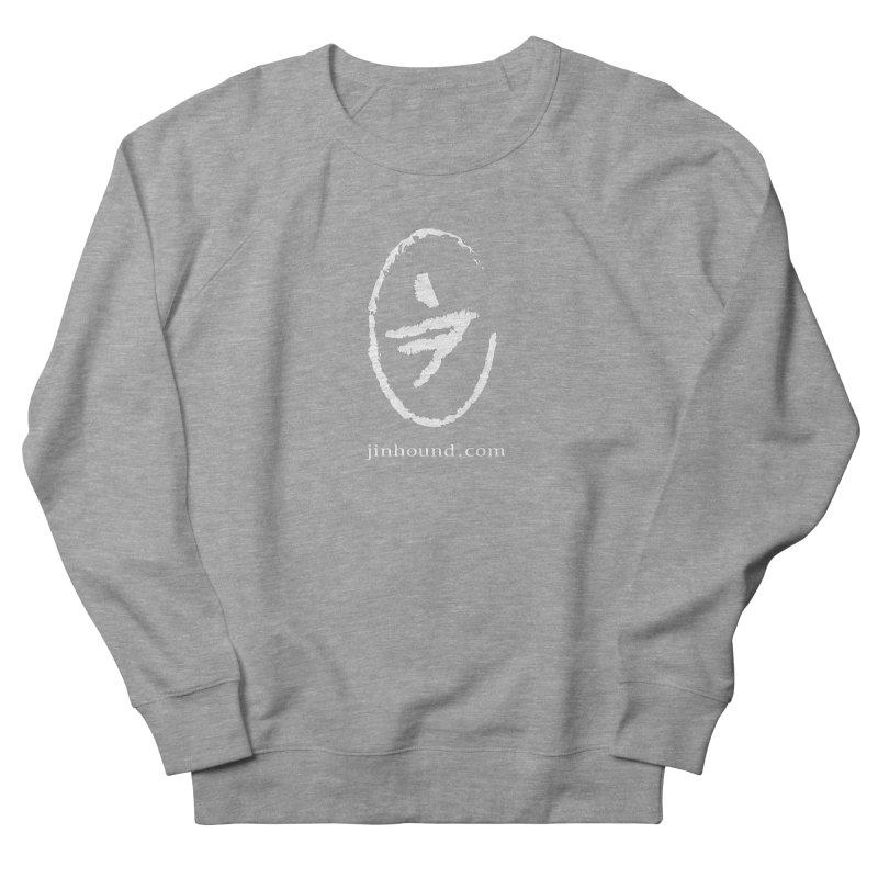 JINHOUND Men's French Terry Sweatshirt by jinhound's Artist Shop