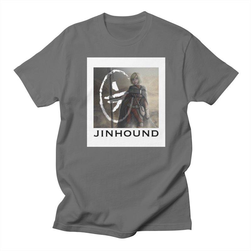 Mylene Women's Regular Unisex T-Shirt by jinhound's Artist Shop