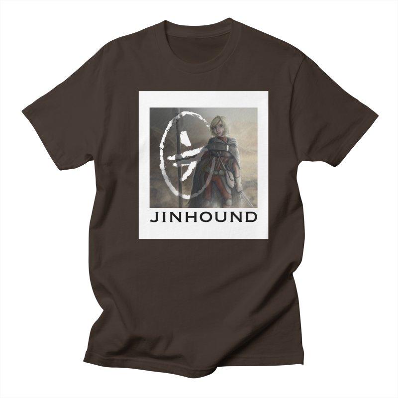 Mylene Men's Regular T-Shirt by jinhound's Artist Shop
