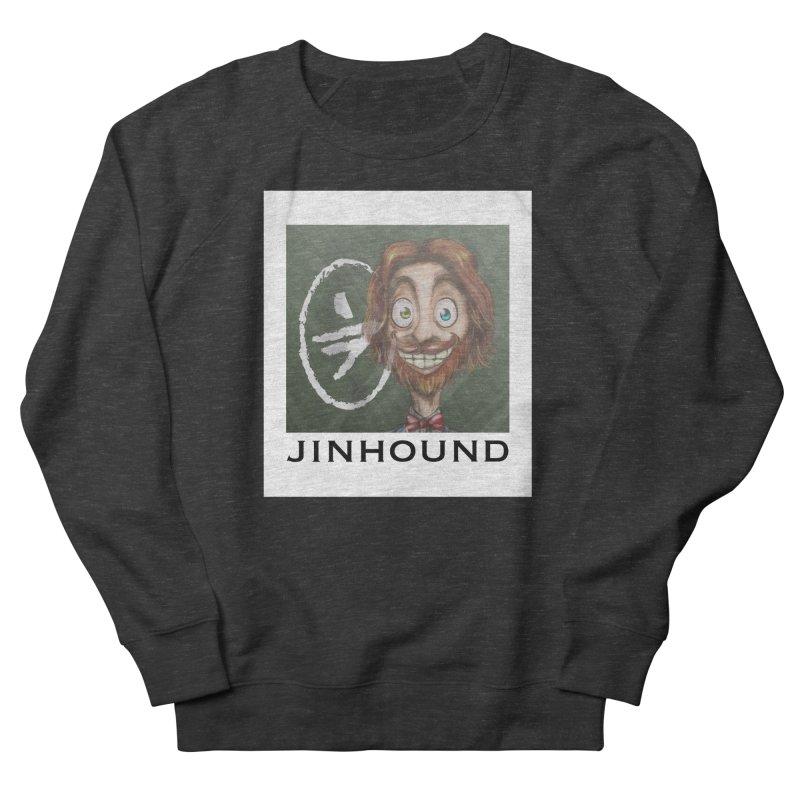 ...then it got weirder...(Oscar de Fraisanges 2) Men's French Terry Sweatshirt by jinhound's Artist Shop