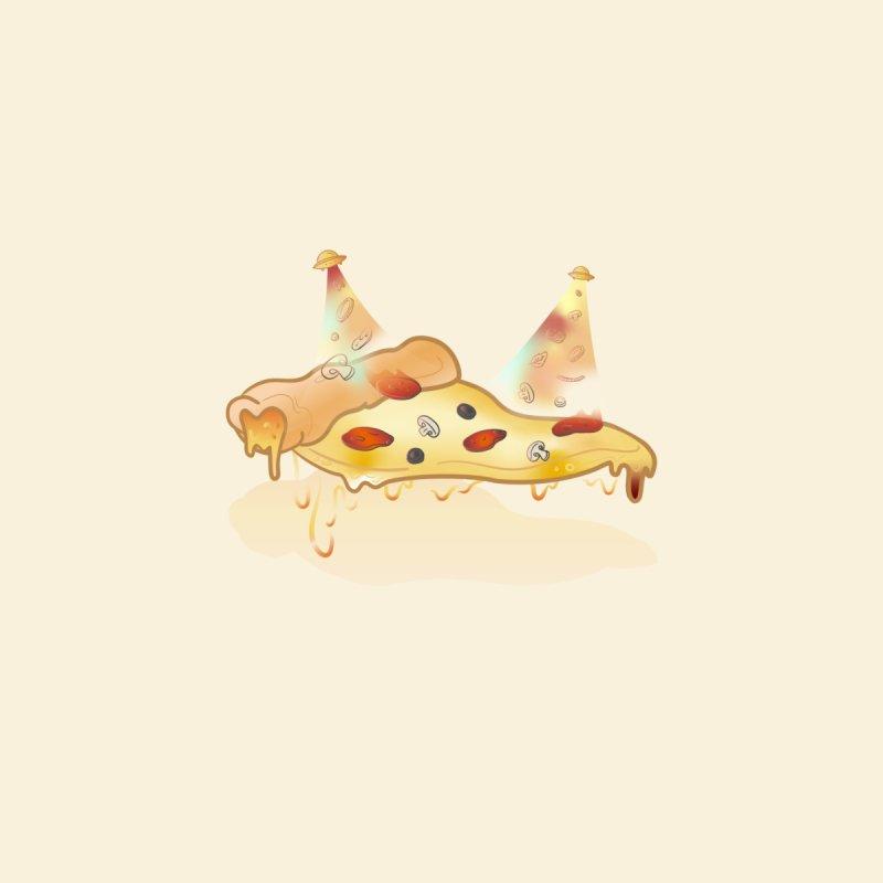 Pizza by jjessfang's Artist Shop