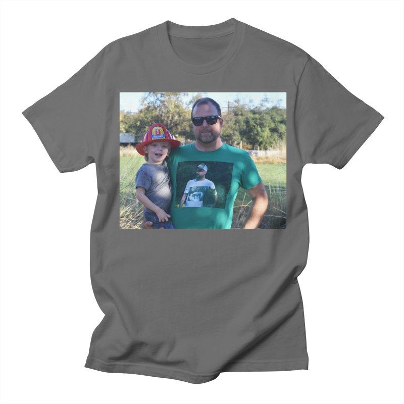 Inception level 4 Men's T-Shirt by jjqad's Artist Shop