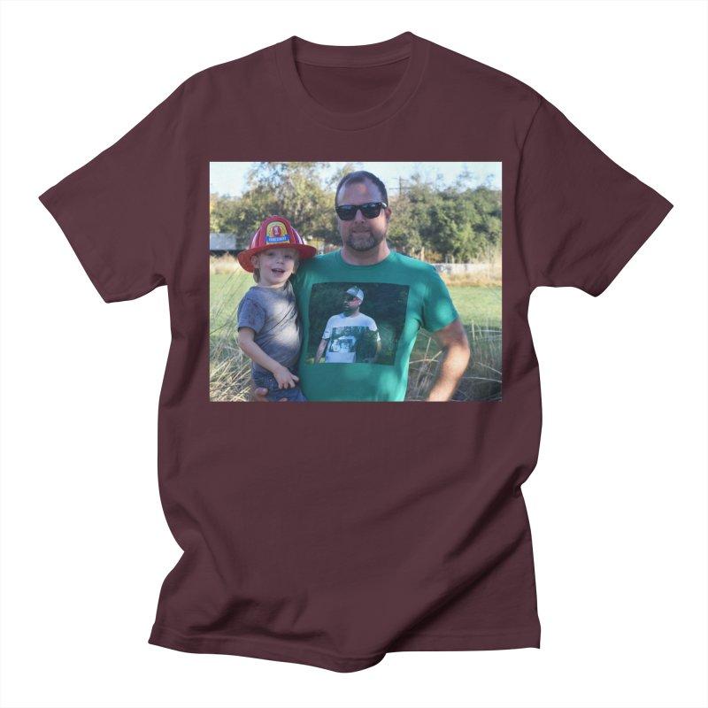 Inception level 4 Men's Regular T-Shirt by jjqad's Artist Shop
