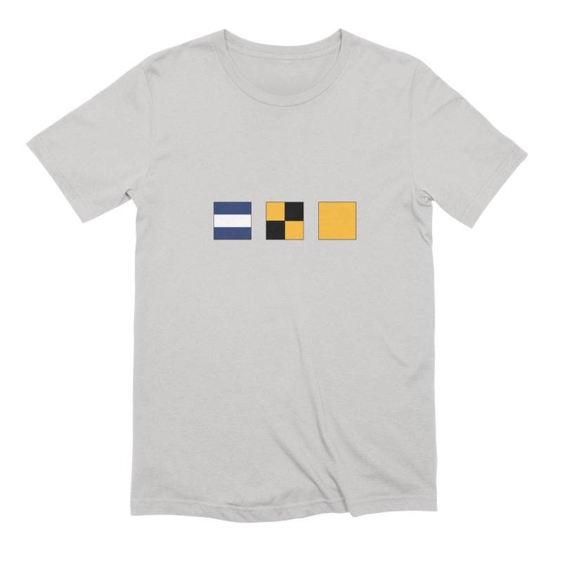 JLQ Shirt Men's Extra Soft T-Shirt by jjqad's Artist Shop