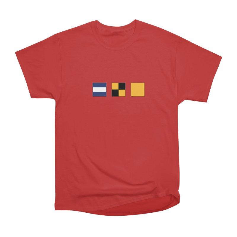 JLQ Shirt Women's Heavyweight Unisex T-Shirt by jjqad's Artist Shop