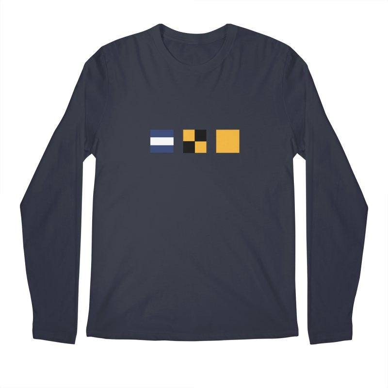 JLQ Shirt Men's Regular Longsleeve T-Shirt by jjqad's Artist Shop