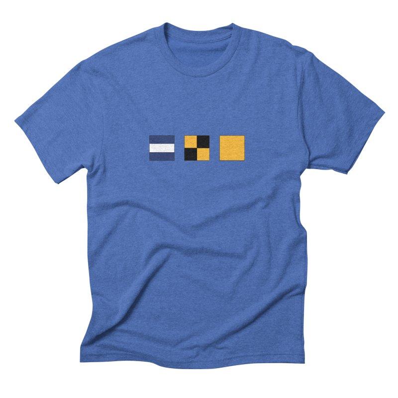 JLQ Shirt Men's T-Shirt by jjqad's Artist Shop