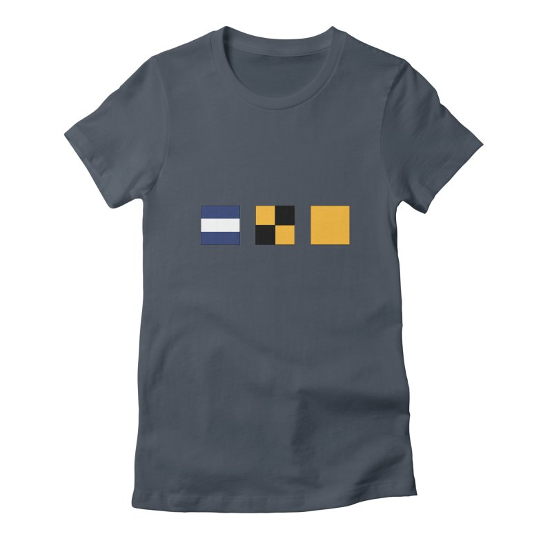 JLQ Shirt Women's T-Shirt by jjqad's Artist Shop