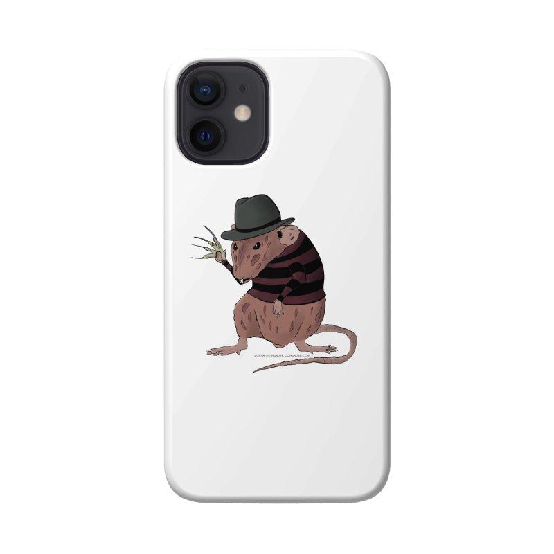 Ratty Kruger Accessories Phone Case by JJ Sandee's Artist Shop