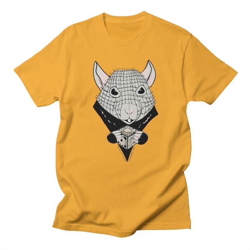 PinRat Women's Regular Unisex T-Shirt by JJ Sandee's Artist Shop