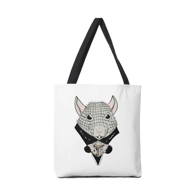 PinRat Accessories Bag by JJ Sandee's Artist Shop