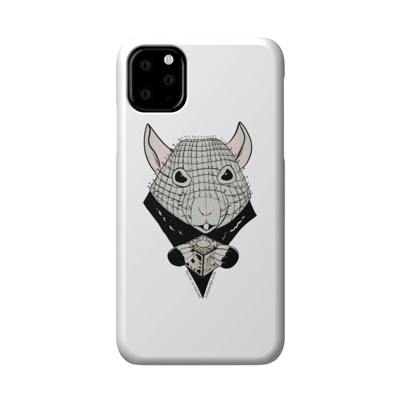 PinRat Accessories Phone Case by JJ Sandee's Artist Shop
