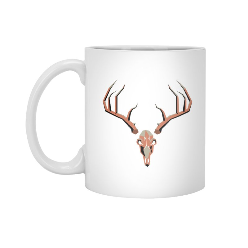 Deer Hunter Accessories Mug by jkempain's Artist Shop