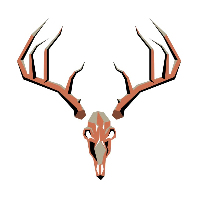 Deer Hunter by jkempain's Artist Shop