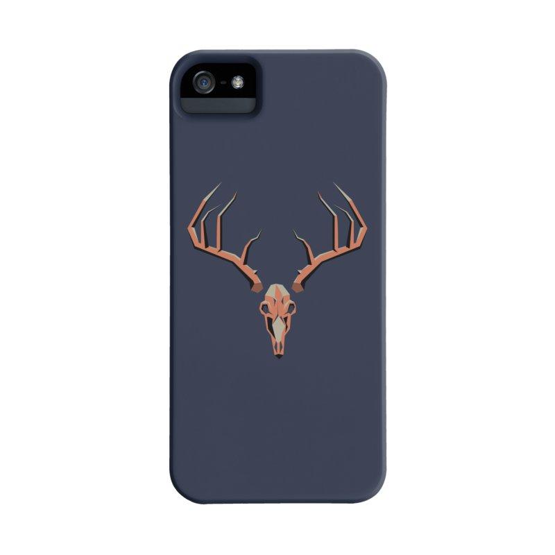 Deer Hunter Accessories Phone Case by jkempain's Artist Shop