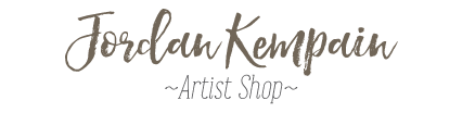 jkempain's Artist Shop Logo