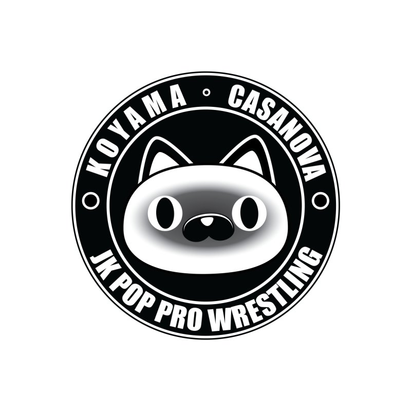 Japan Names Logo by jkpopprowrestling's Artist Shop