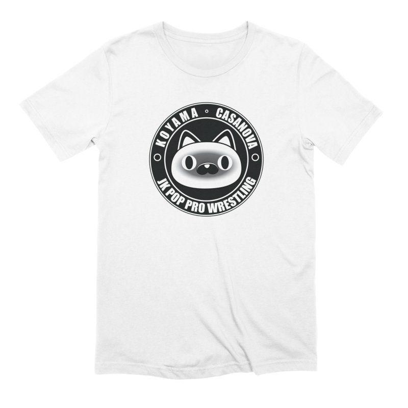 Japan Names Logo Men's T-Shirt by jkpopprowrestling's Artist Shop
