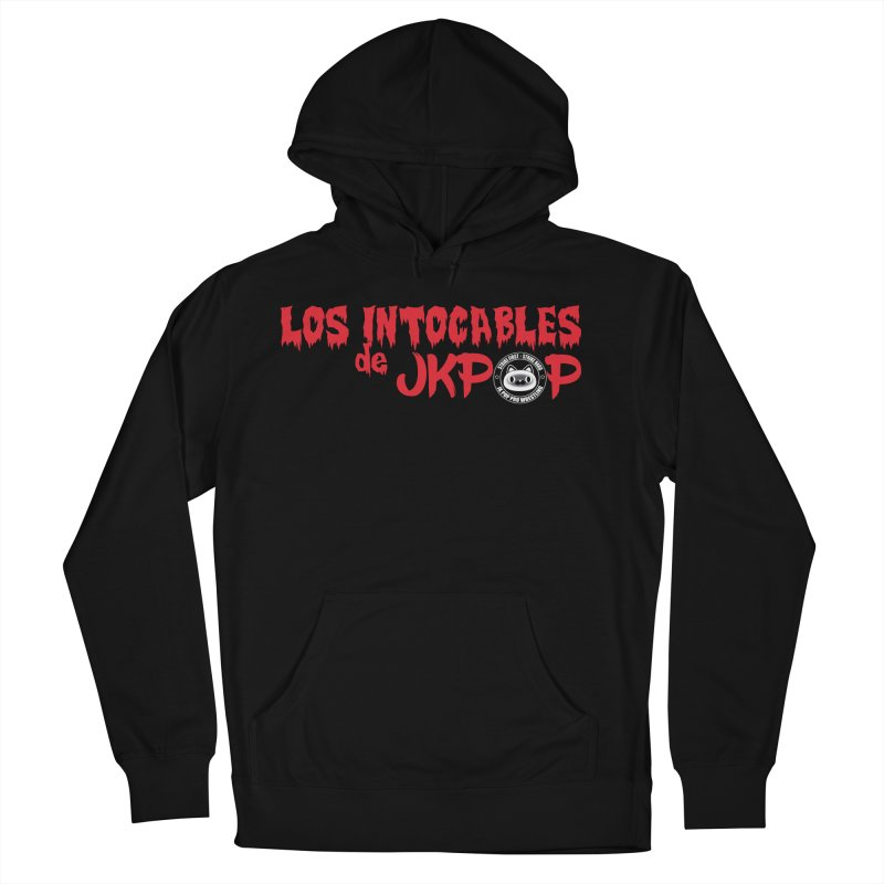 Tranquilo Women's French Terry Pullover Hoody by jkpopprowrestling's Artist Shop