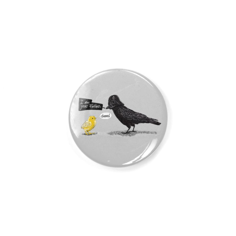 Same damn story Accessories Button by magicmagic