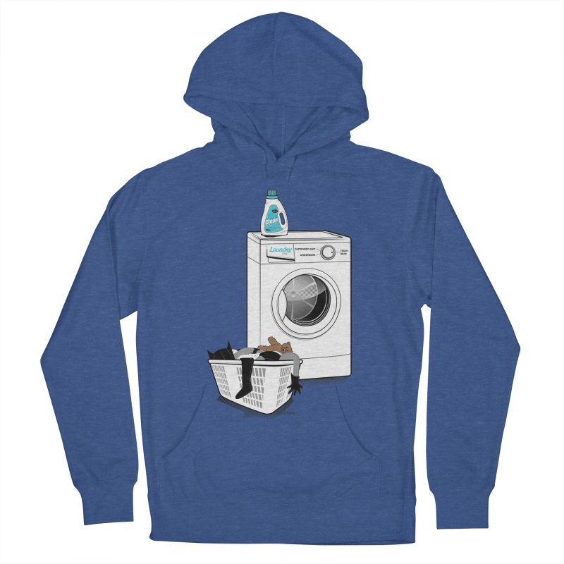 Laundry time Men's Pullover Hoody by MagicMagic Artist Shop