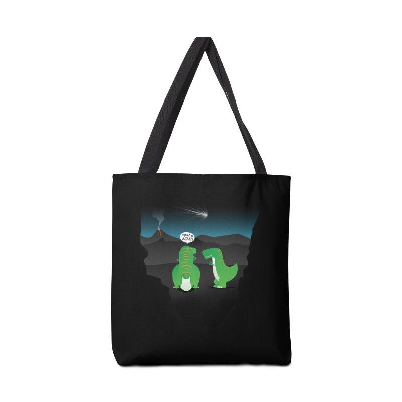 Make a wish Accessories Bag by MagicMagic Artist Shop