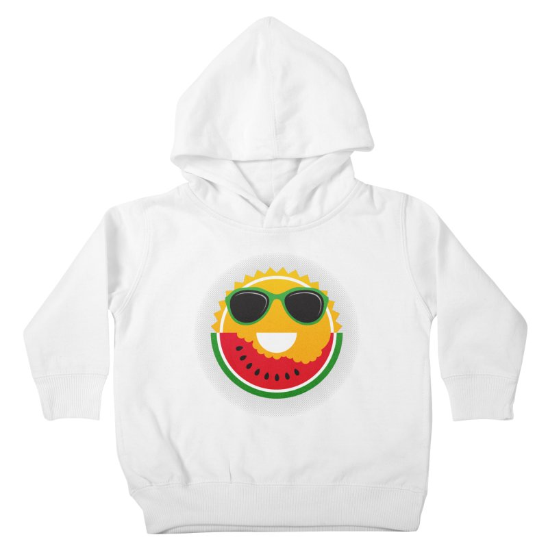 Sunny and tasteful Kids Toddler Pullover Hoody by MagicMagic Artist Shop