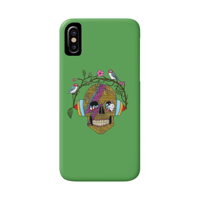 Life Accessories Phone Case by MagicMagic Artist Shop