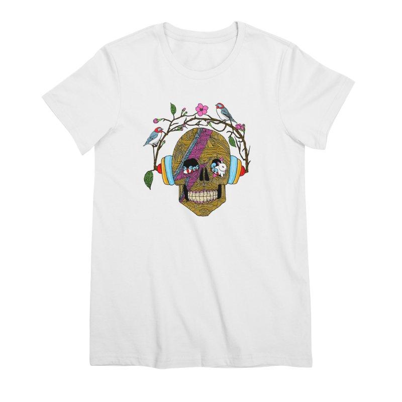 Life Women's T-Shirt by magicmagic