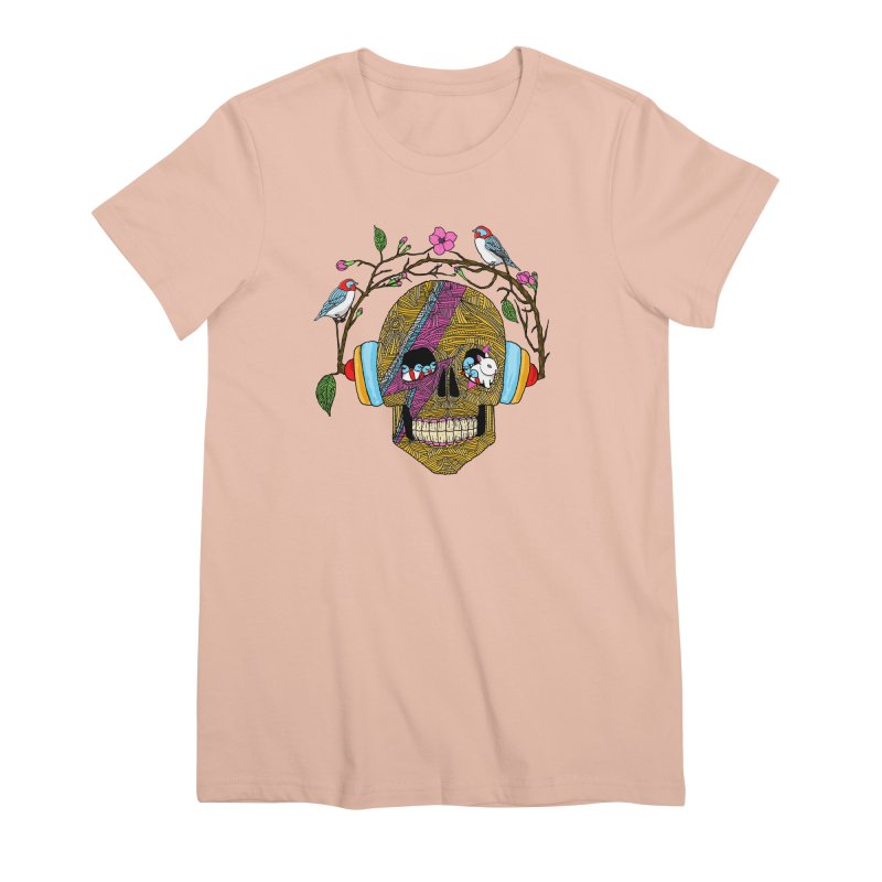 Life Women's Premium T-Shirt by magicmagic