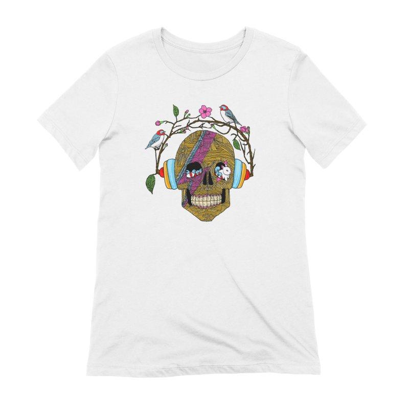 Life Women's Extra Soft T-Shirt by magicmagic