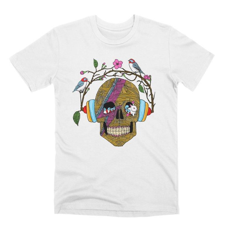 Life Men's T-Shirt by magicmagic