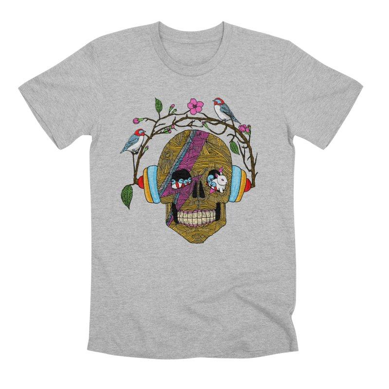 Life Men's Premium T-Shirt by magicmagic