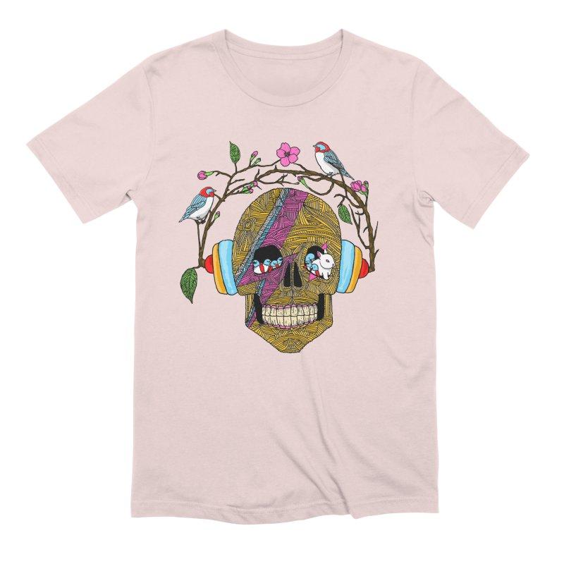 Life Men's Extra Soft T-Shirt by magicmagic