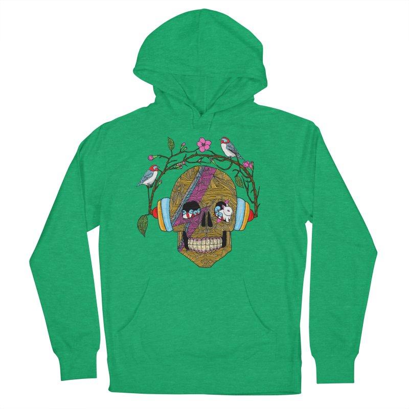 Life Men's Pullover Hoody by MagicMagic Artist Shop