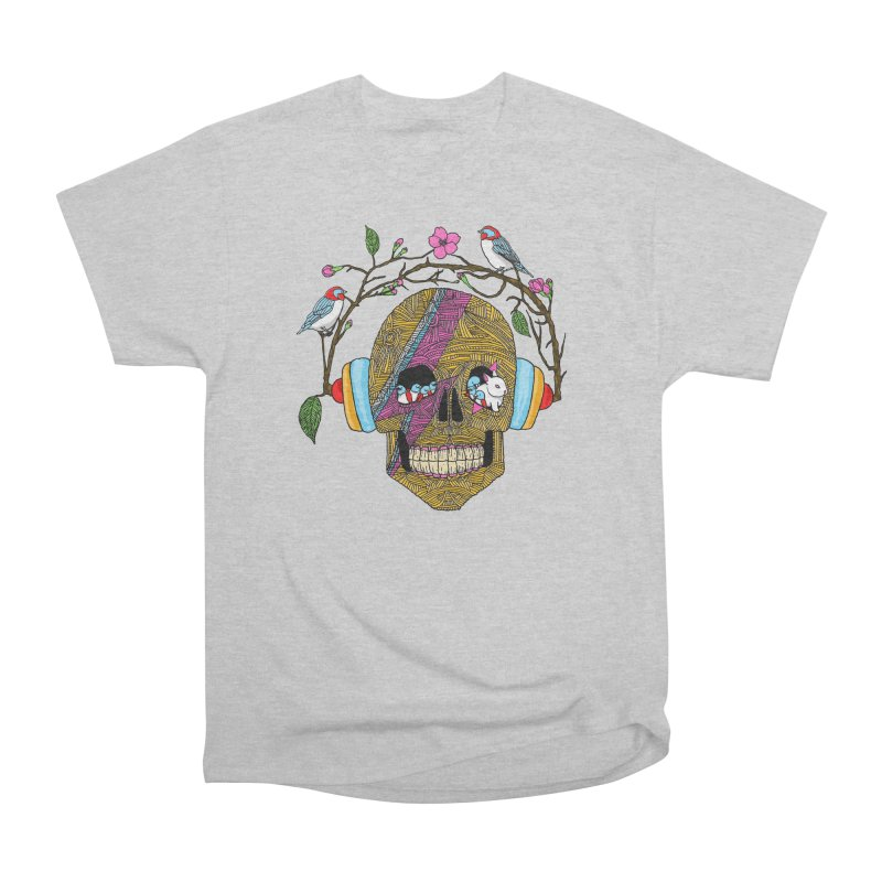 Life Women's Heavyweight Unisex T-Shirt by magicmagic